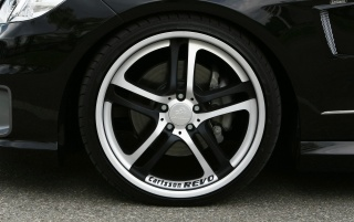 Previous: Carlsson Revo wheel