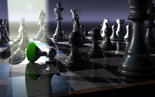 Chess game wallpapers and stock photos