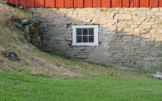 Barn Window wallpapers and stock photos
