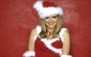 Christmas smile wallpapers and stock photos