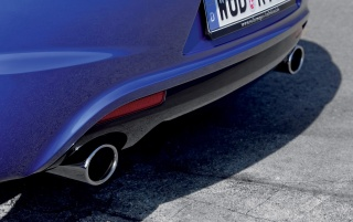 Random: Scirocco R exhausts