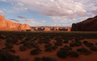 Monument valley wallpapers and stock photos
