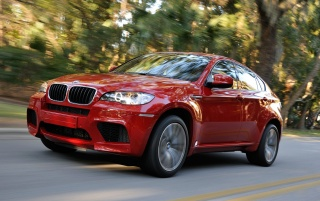 Red X6 M power wallpapers and stock photos