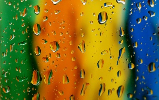 Colorful drops wallpapers and stock photos