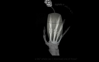 Xray hand wallpapers and stock photos