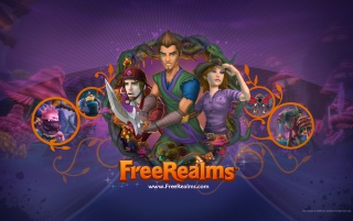 Free Realms 4 wallpapers and stock photos