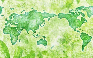 Green mapamond wallpapers and stock photos