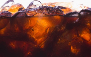Coke and ice wallpapers and stock photos