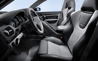 Gemballa interior wallpapers and stock photos