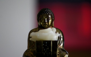 Small Buddha wallpapers and stock photos