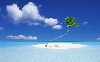 Island holiday wallpapers and stock photos