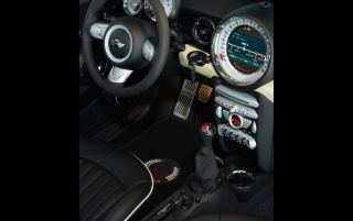 Mini interior wallpapers and stock photos