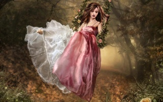 Red princess wallpapers and stock photos