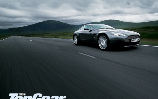 Random: Top Gear Aston