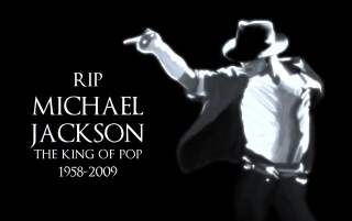 RIP Michael Jackson wallpapers and stock photos