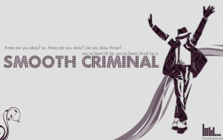 Smooth Criminal wallpapers and stock photos
