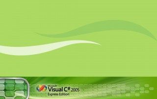Visual C# Express wallpapers and stock photos