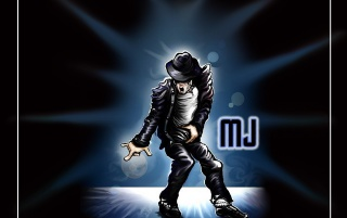 MJ Toon wallpapers and stock photos