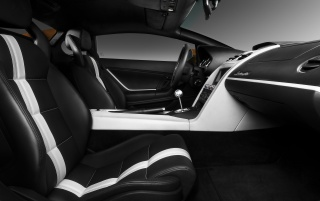 Gallardo interior wallpapers and stock photos