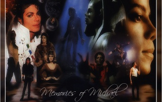 Memories of Michael wallpapers and stock photos