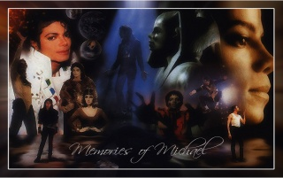 Memories Of Michael_wide wallpapers and stock photos