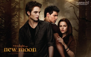 Twilight Saga: New Moon wallpapers and stock photos