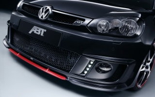 ABT Golf GTI light wallpapers and stock photos