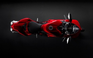 Red Ducatti wallpapers and stock photos
