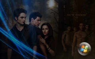 New Moon wallpapers and stock photos