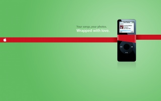 iPod Nano black wallpapers and stock photos
