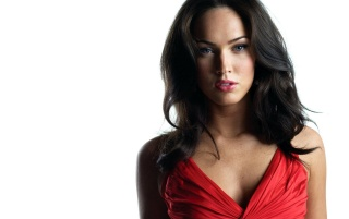 Megan Fox 2 wallpapers and stock photos