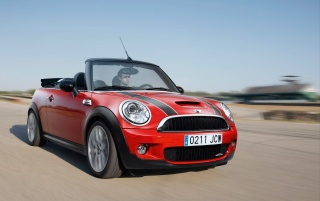 Random: Mini Cooper JCW Dropdown Speed 2