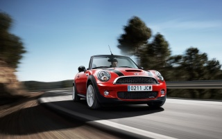 Random: Mini Cooper JCW Dropdown Speed 3
