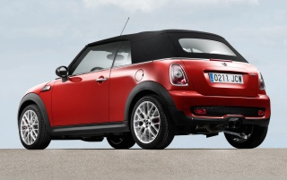 Mini Cooper JCW wallpapers and stock photos