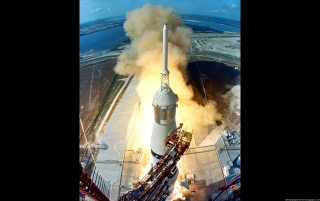 Previous: Apollo 11 - Launch