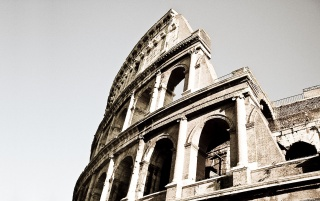 Colloseum wallpapers and stock photos