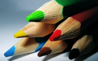 Pencils wallpapers and stock photos