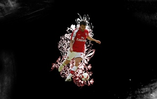 Fabregas Wallpaper wallpapers and stock photos