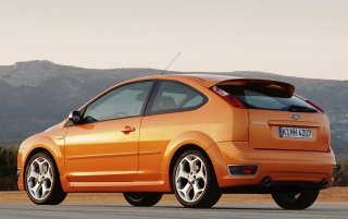 Next: Ford Focus ST 8