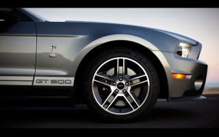 Ford Shelby GT500 Section wallpapers and stock photos