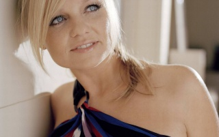 Emma Bunton 4 wallpapers and stock photos