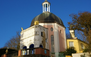 Previous: Portmeirion