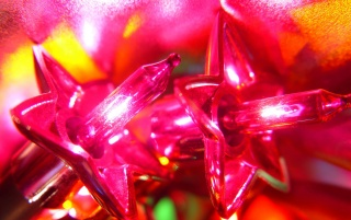 Christmas Fairy Lights wallpapers and stock photos