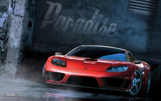 Paradise Have A Car wallpapers and stock photos