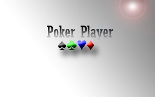 Poker Player(AmakayWallpapers) wallpapers and stock photos
