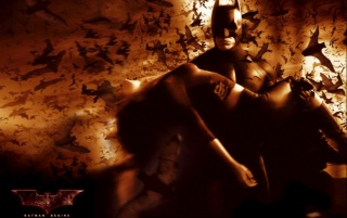 Batman Begins wallpapers and stock photos