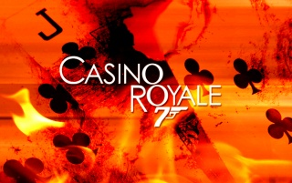 Random: Casino Royale