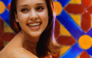 Jessica Alba wallpapers and stock photos