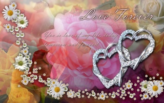 Love Forever wallpapers and stock photos