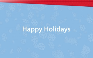 Happy Holidays red wallpapers and stock photos